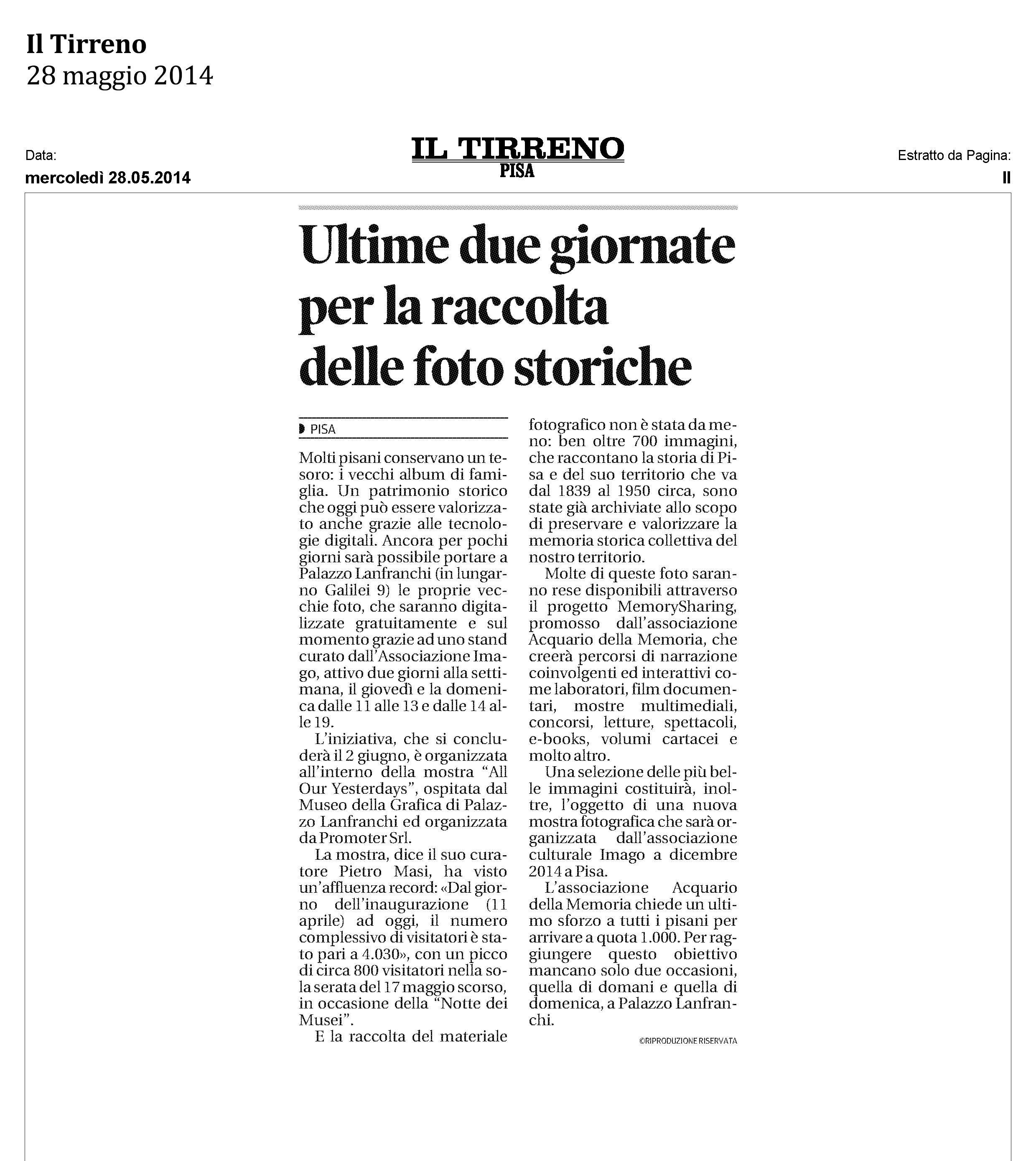 Rassegna Stampa46