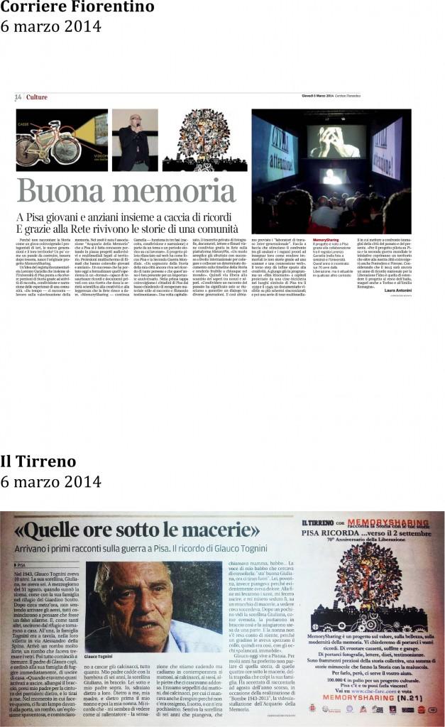 Microsoft Word - Rassegna Stampa.doc