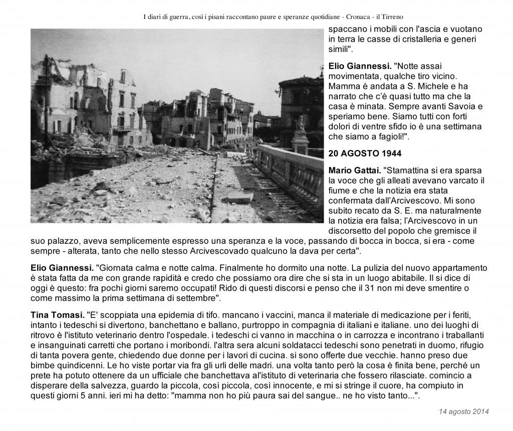 Il Tirreno 14 agosto 2014-5