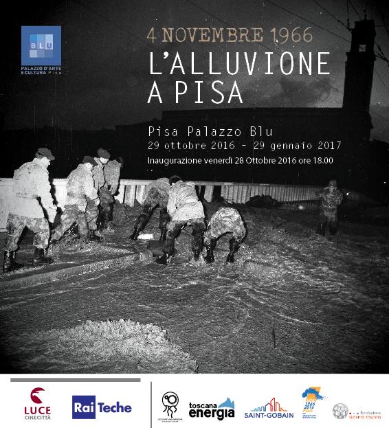 Invito mail Alluvione Pisa