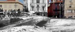 Acquario della memoria Homepage